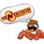 Logo do grupo NDesign 19