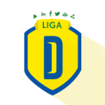 Logo do grupo Liga das Páginas e Blogs de Design